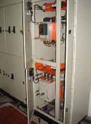 Fabricacion de tableros de distribucion de energia de baja tension Fabricacion y servicios de media tension KVA