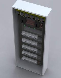 Fabricacion Fabricacion y servicios de media tension KVA
