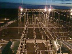 Puesta en marcha de instalaciones electricas alta tension Fabricacion y servicios de media tension KVA