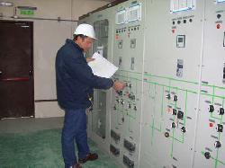 Servicios y asistencia tecnica Fabricacion y servicios de media tension KVA