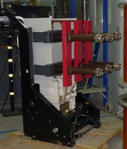 Revamping de equipos - Mantenimiento industrial Fabricacion y servicios de media tension KVA