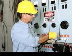 Supervision de obra Fabricacion y servicios de media tension KVA